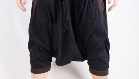 Haremshose für Männer